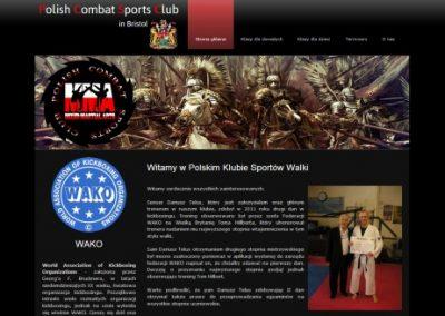 Polish Combat Sports Club
