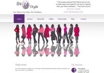 Be U Style