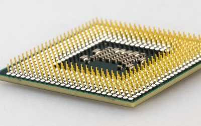 Comparing Old and New Processors – How technology has changed since 1997